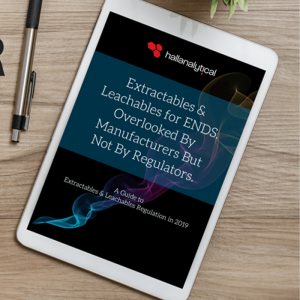 Guide to Extractables & Leachables for ENDS