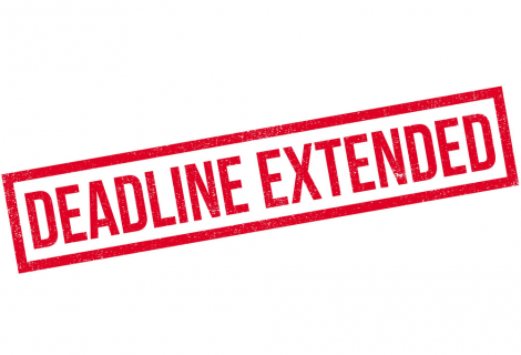 PMTA Deadline Extended Until September 2020