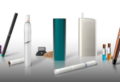 An Introduction to Heated Tobacco Products (HTPs)