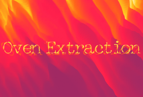 Extractables & Leachables Extraction Techniques. Part 8: Oven Extraction