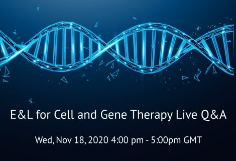 E&L in Cell & Gene Therapy Blog 2: C&GT vs mAb
