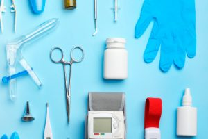 Guest Blog – Biocompatability in the Characterisation of Medical Devices – M Richardson & K Krenzer