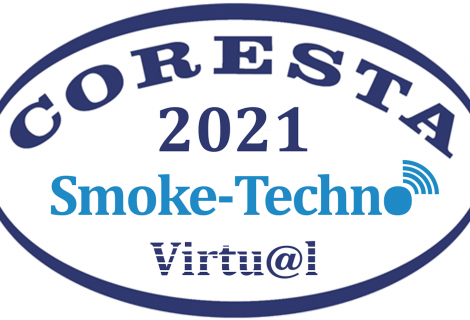 Hall Analytical to present at the CORESTA Smoke-Techno Conference 2021